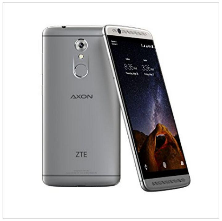 ZTE Axon 7 Mini SmartPhone - A7S121