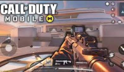 Ketemu lagi bersama kami dipembahasan game Call of Duty Mobile Cara Menggunakan Config COD Mobile Anti Lag Call of Duty Mobile