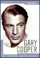 Gary Cooper El heroe americano