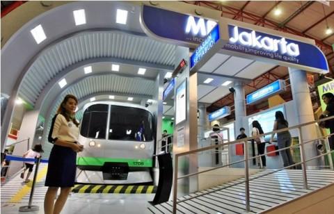 Lowongan Kerja BUMD PT MRT Jakarta Tersedia 12 Posisi | Posisi: Contract Engineer, Project Engineer, Tallent Development, Etc.