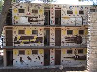 Graffiti na Gradele 2016. Bol slike otok Brač Online