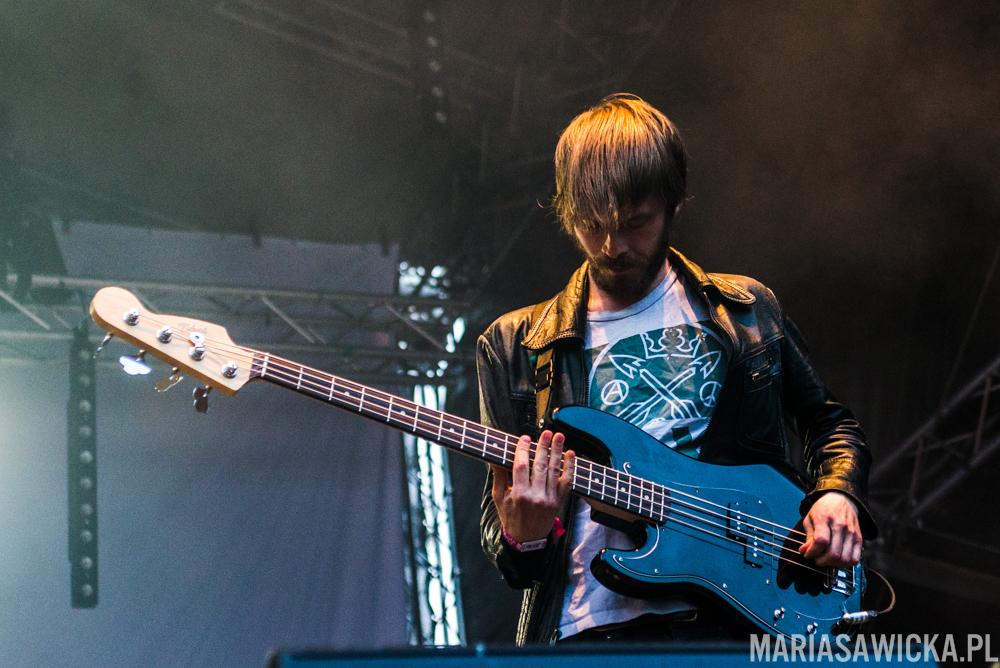 Disco Emsemble Provinssi Festivaali 2015 Seinäjoki