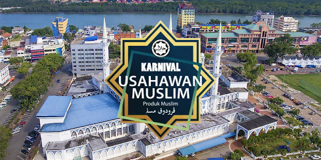 karnival usahawan muslim