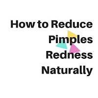 How To Reduce Pimple Overnight