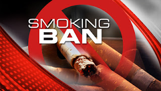 Image result for Smoking Ban