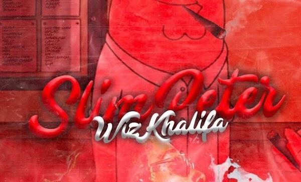 Wiz Khalifa – Slim Peter Lyrics