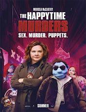pelicula The Happytime Murders