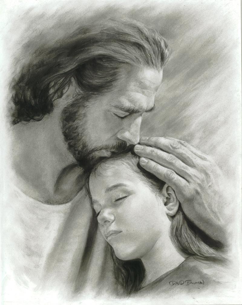 2 Kunci Untuk Kita Dapat Mengasihi Tuhan Renunganku