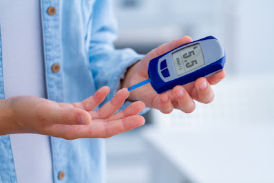 Lose weight if you are told you have Type 2 diabetes, it is important.