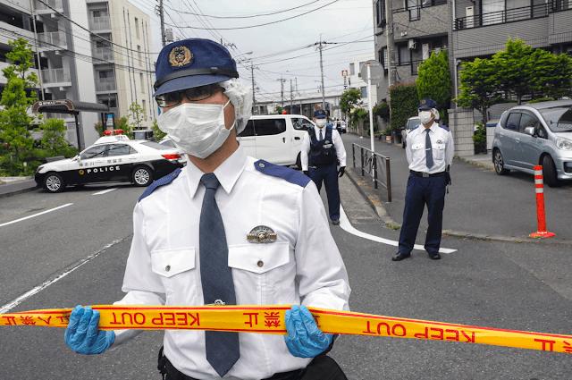 Ιαπωνία: Άντρας άρχισε να μαχαιρώνει παιδιά - Σοκαριστική επίθεση με νεκρούς στο Τόκιο