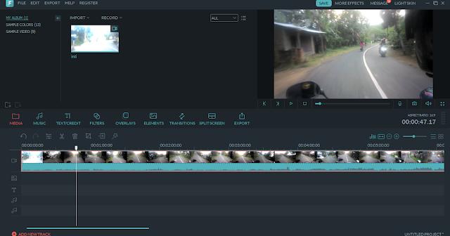 Wondershare Filmora 9.0.8.0 Full + Crack (Keygen) Free Download - www.redd-soft.com