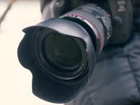 Apa itu Lens Hood? Apa Fungsi dan Kapan Harus Menggunakannya?