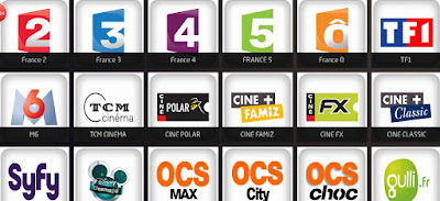 برنامج elmubashir لمشاهدة قنوات رياضية وفرنسية