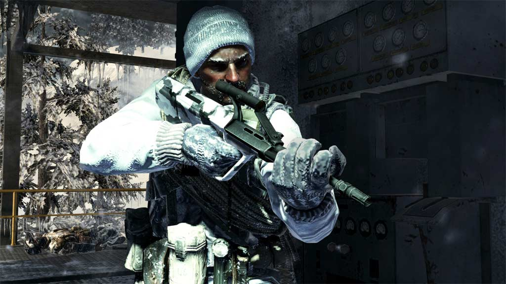 تحميل لعبة Call of Duty Black Ops