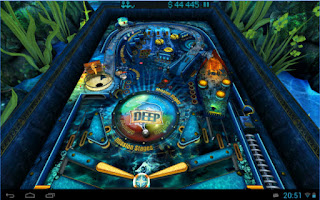 Pinball HD Collection Apk v1.0.7 Mod Full Unlocked Terbaru