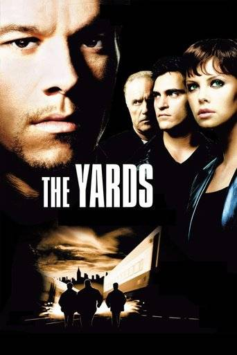 The Yards (2000) ταινιες online seires oipeirates greek subs