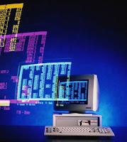 CAI Sistemas Informáticos: Software para Asesores de Empresas - Ordenadores Personales PC IBM Apple II