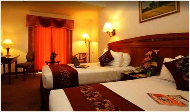 gambar hotel kaisar