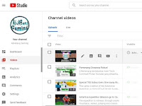 Cara Dispute untuk content yang terkena Copyright Claim