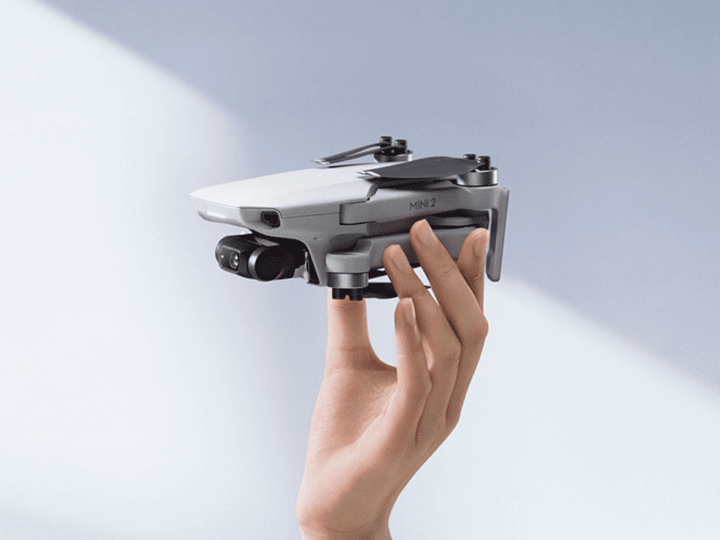 DJI MINI 2 starts at PHP 21,990 and arrives this November 20 in PH!