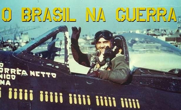 O Brasil na Guerra