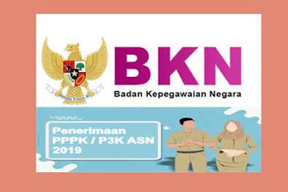 Rekrutmen P3K Tahap 1 Akan Dibuka, Pemerintah Prioritaskan 3 Bidang
