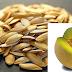 Manfaat Kesehatan Biji Melon