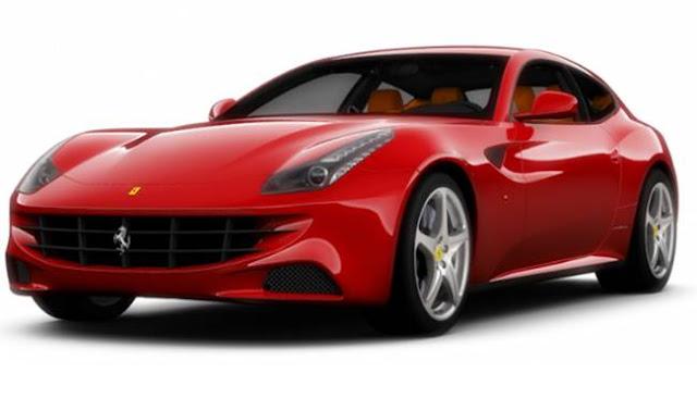 2018 Ferrari FF Price, Release Date, Specs