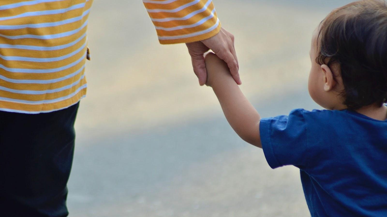 Jangan Rusak Anakmu Dengan Doamu