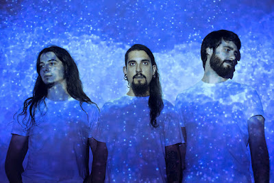 "Onyric Joy presenta ""Tales from the first light"". Rock progresivo, psicodelia y post-rock"
