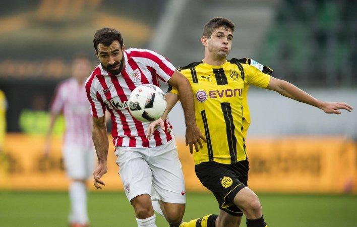 Borussia Dortmund vs Athletic de Bilbao