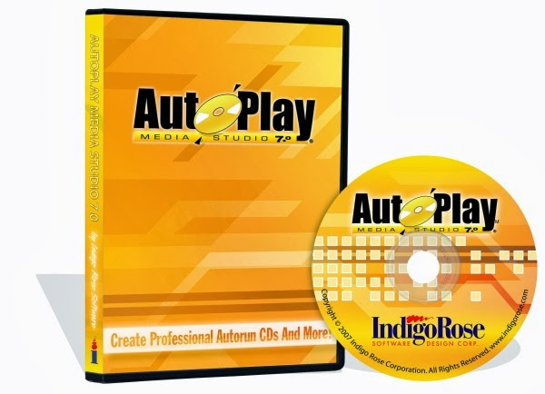 autoplay media studio 7.5 serial