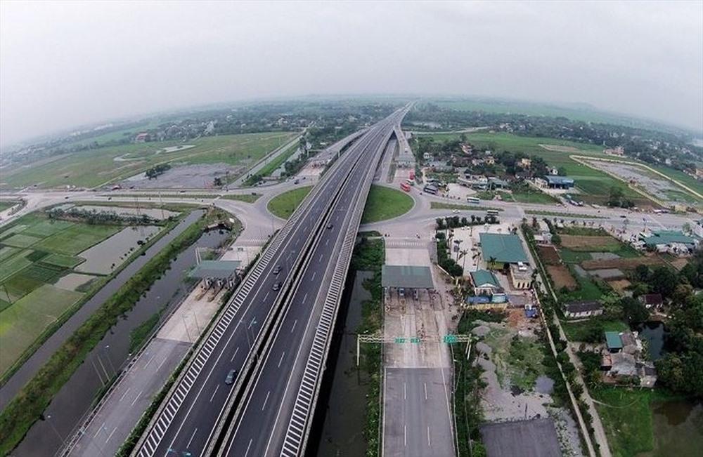Cao tốc Long Thành – sợi chỉ đỏ kết nối giao thương mạnh mẽ