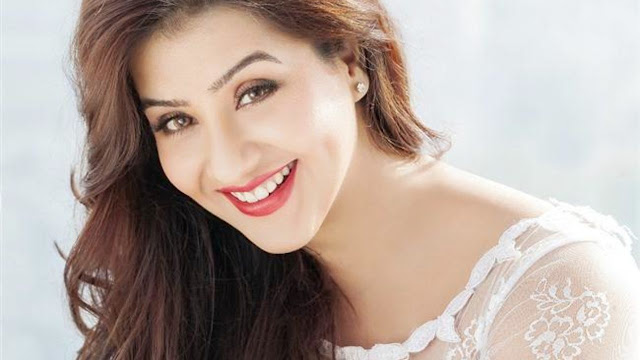 Shilpa Shinde Measurements Height Weight Bra Size Age
