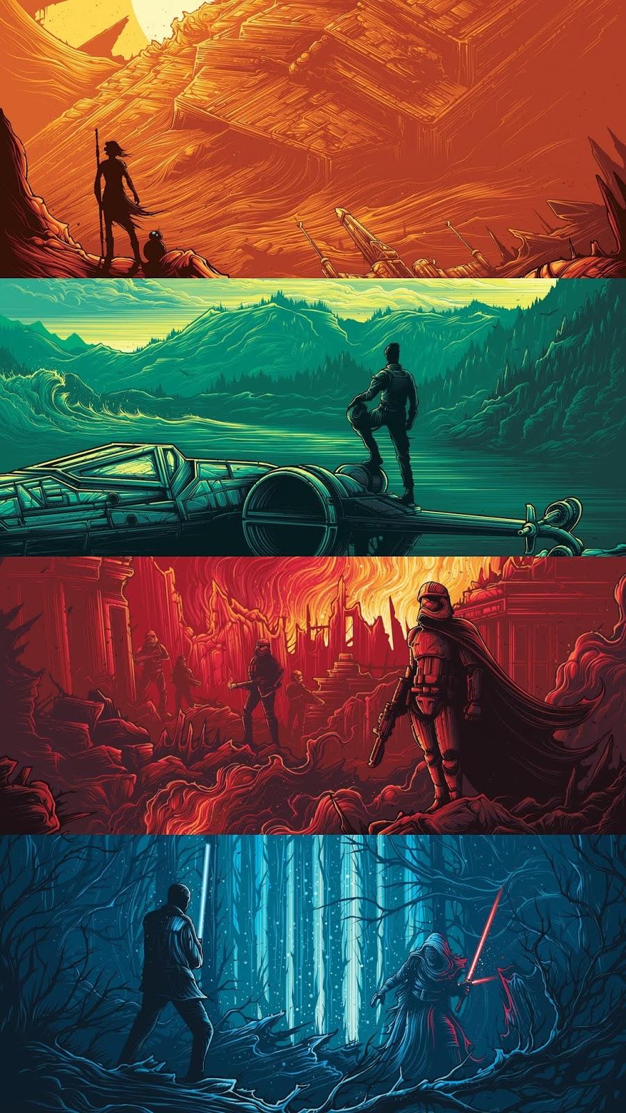 Star Wars 4k Phone Wallpaper 2160x3840 Heroscreen Cool Wallpapers