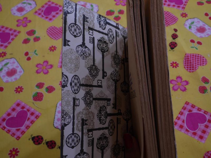 Cómo darle mantenimientos a nuestros libros usados
