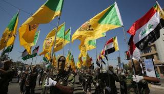 Irak Usir Pasukan Syiah Hizbullah Dari Bandara Baghdad