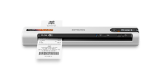 Epson RapidReceipt RR-70W Driver Download