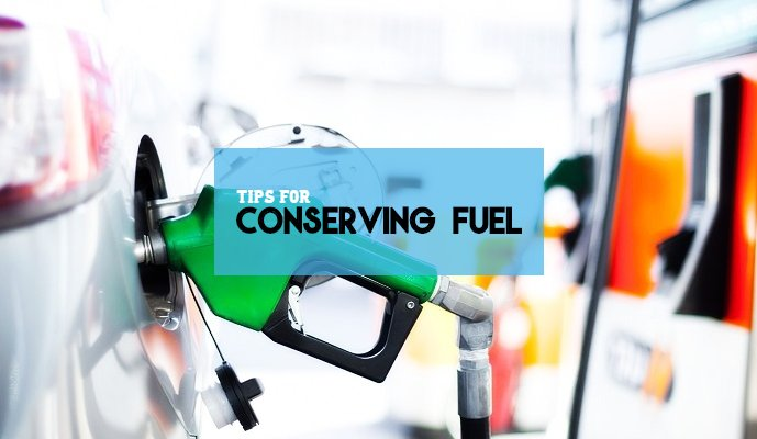 Conserve to 50% of Fuel With One of These Awesome Tips