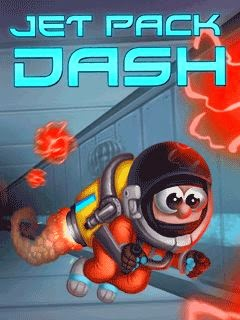 Jet Pack Dash