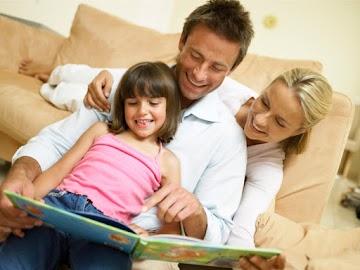 Pola Asuh Anak Yang Baik Dan Benar