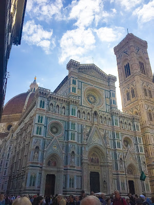 Everything to know before visiting Florence, Italy
