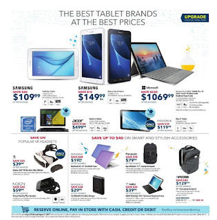Best Buy Tablet Best Prices August 25 - 31, 2017