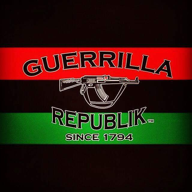Guerrilla Republik Oficial