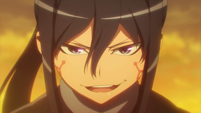 Sword Art Online Alternative: Gun Gale Online Episode 8 Subtitle Indonesia