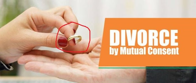 What is Mutual Divorce?