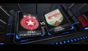 مشاهدة مباراة النجم الساحلي والملعب التونسي بث مباشر اليوم 30-5-2019 في الدوري التونسي