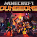 Minecraft Dungeons İndir – Full PC – DLC V1.4.3