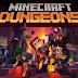 Minecraft Dungeons İndir – Full PC – DLC V1.4.3