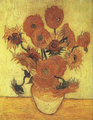 """<alt=""""Color Naranja en Van Gogh""""/>"""